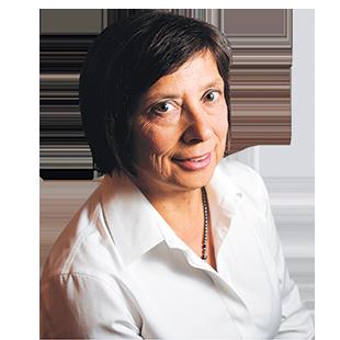 Myriam Ségal