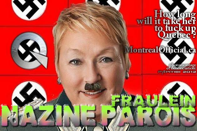 pauline-marois-nazi