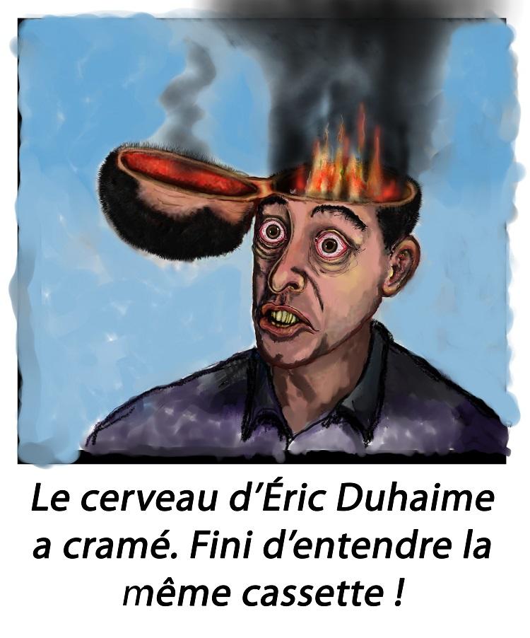 Duhaime