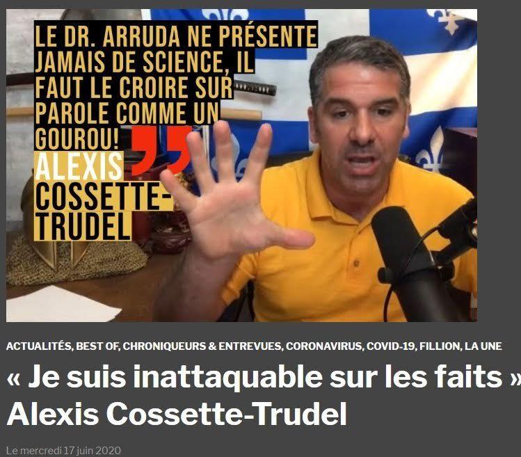 Alexis Cossette-Trudel